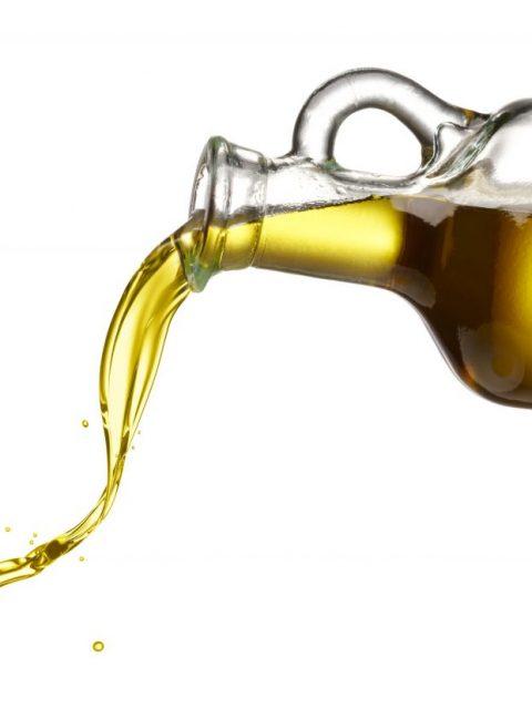 Kaltgepressteöl