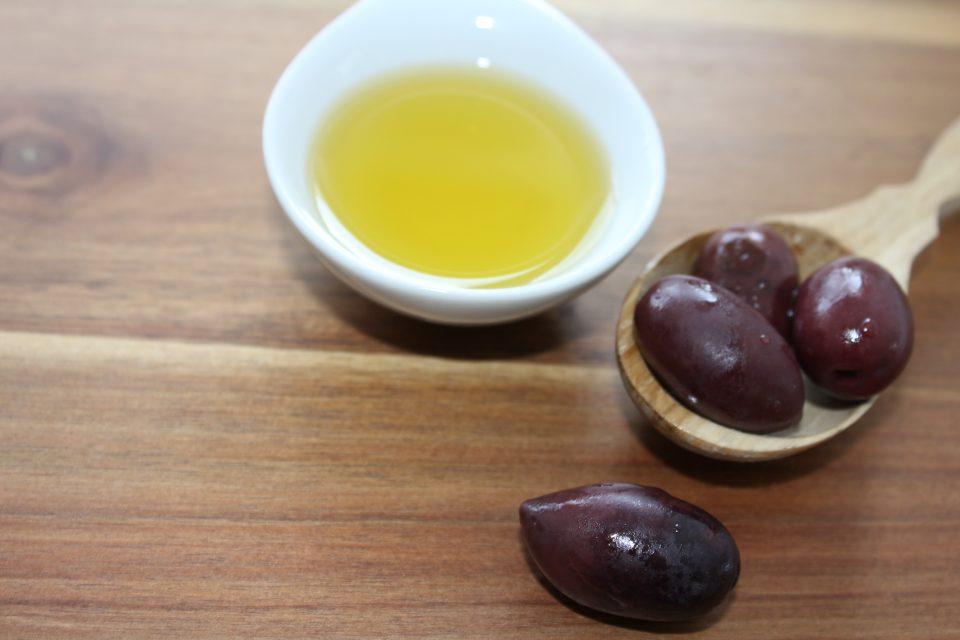 olivenöl, olive oil