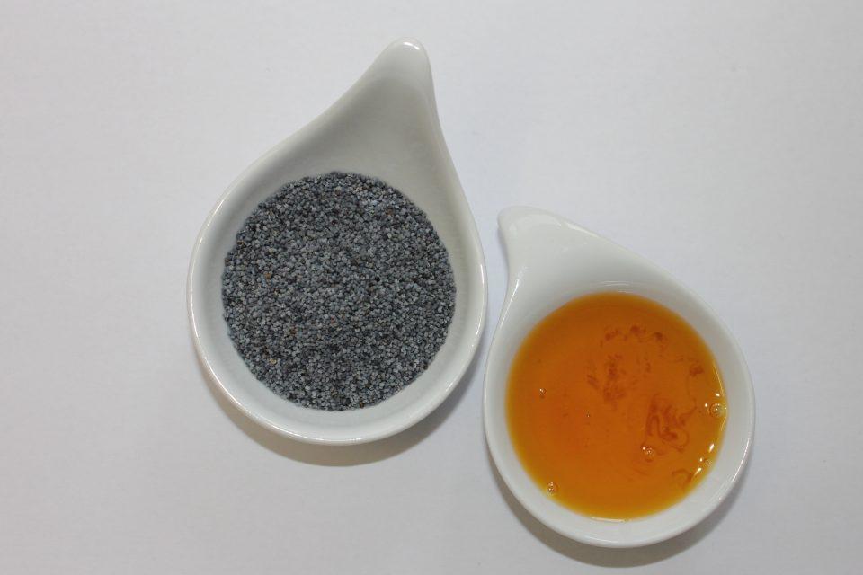 Rapskernöl, rapeseed oil