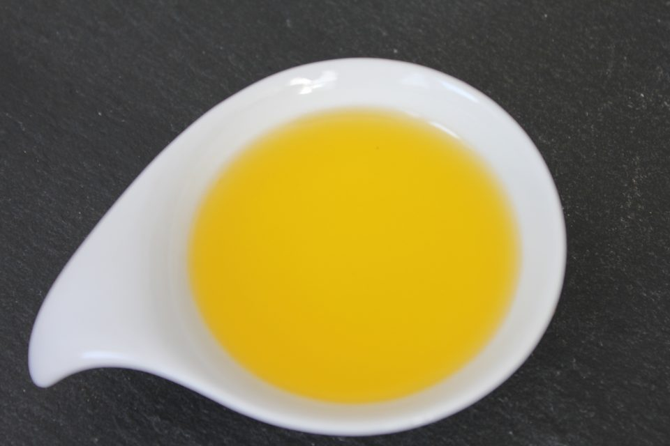 Kirschkernöl