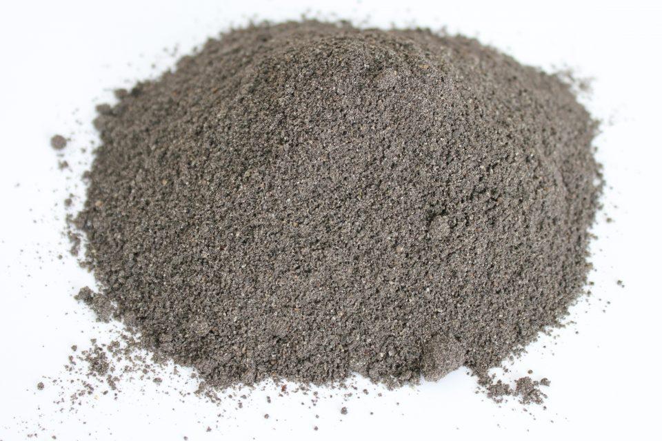 Schwarzkümmelmehl