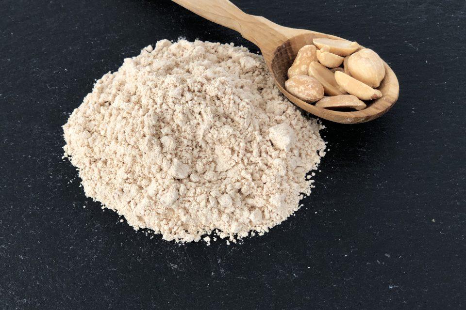 Erdnussprotein, Bio