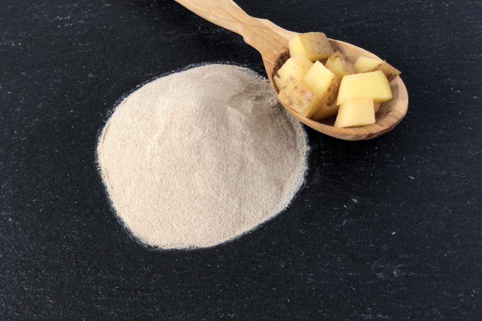 Kartoffelprotein, Isolat