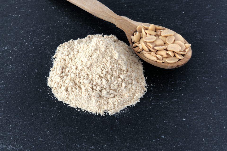 bio, Sojaprotein, 55%