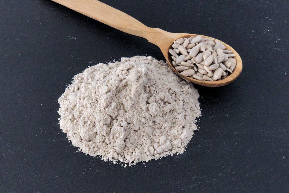 bio, Sonnenblumenprotein, 45% 55%, Isolat, 80%