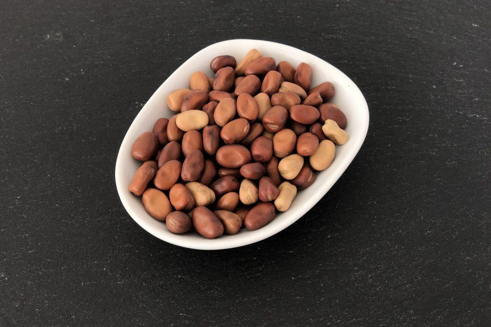 Seeds, legumes