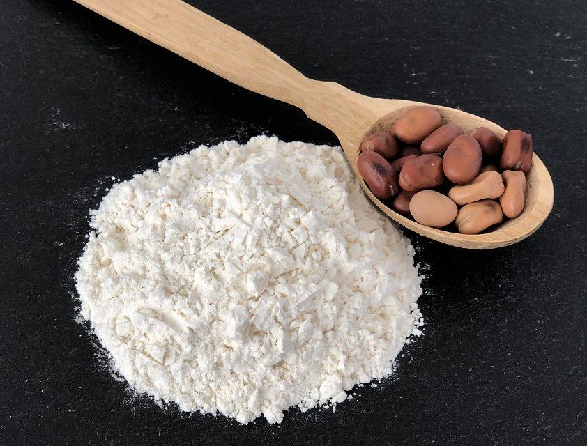 Ackerbohnenprotein mild, Favabohnenprotein enzym-aktiv